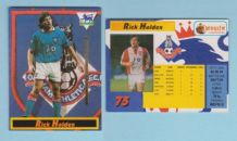 Oldham Athletic Ricky Holden 75